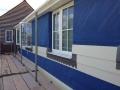 HardiePlank new build exterior