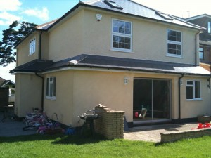 House Extension | Construction and Project Management | Lloyd Bowers Ltd, Chelmsford, Essex